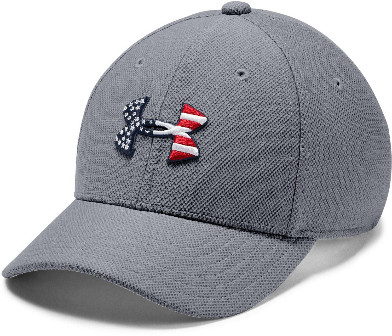 8185805e892 Under Armour Boys  Freedom Blitzing Cap