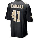 60988963f94 Men's New Orleans Saints Alvin Kamara 41 Game Jersey Quick View. Nike