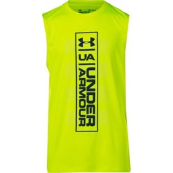 Boys' Graphic Tank Top