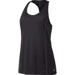 Women's Athletic Turbo Racer Training Tank Top