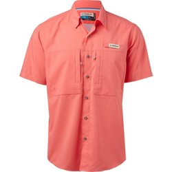 Men's Falcon Lake Fishing Shirt