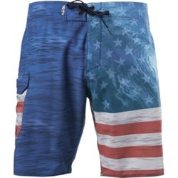 Men's Ameriseas Performance Board Shorts