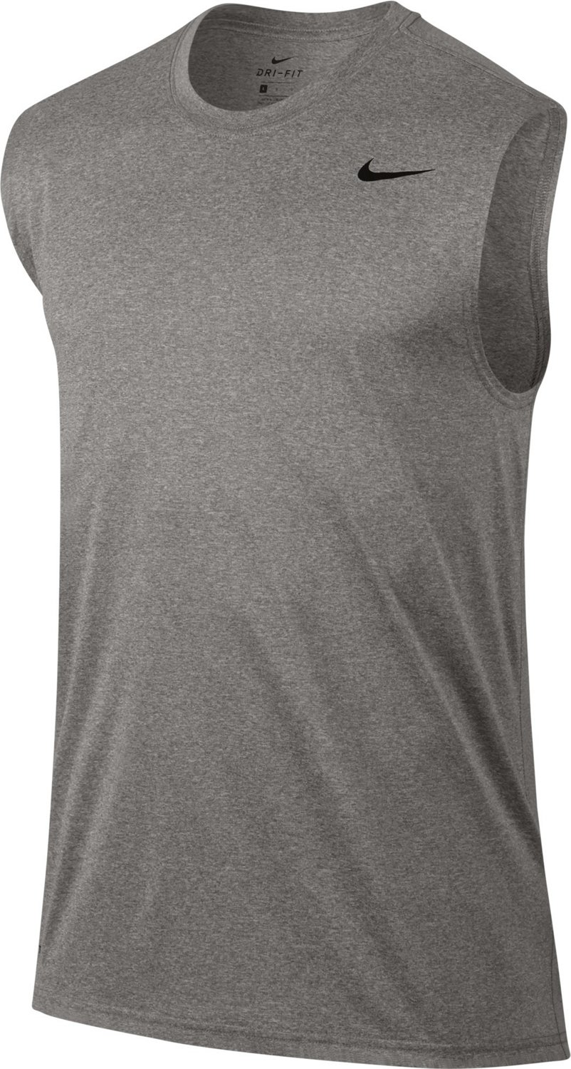 60abcd65 Display product reviews for Nike Men's Legend 2.0 Sleeveless T-shirt