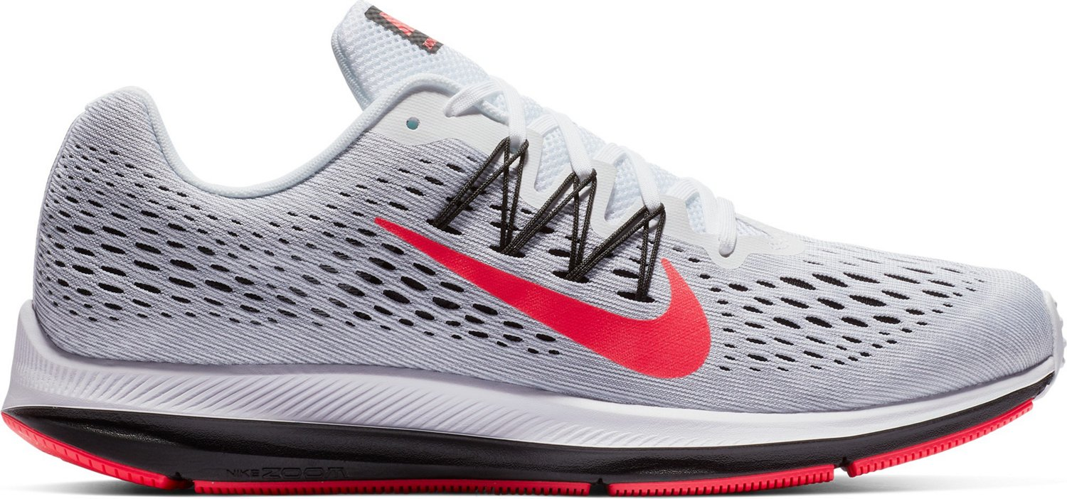 778e6c32353 Nike Men's Air Zoom Winflo 5 Running Shoes | Academy