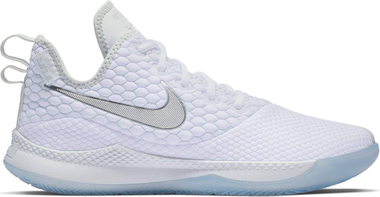 5b4c580c83c Nike Adults  Lebron Witness III Basketball Shoes