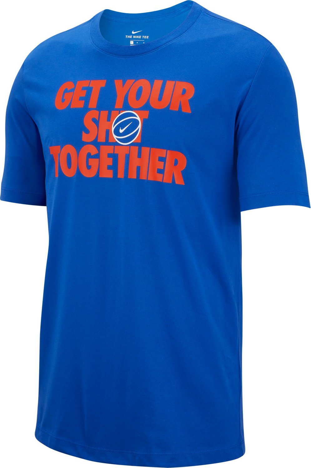 5543259a Display product reviews for Nike Men's Dry Basketball T-shirt