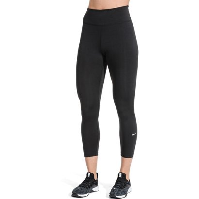 87722e5f8f35f Nike Women s One Cropped Training Tights
