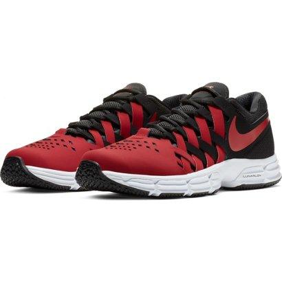 reputable site 501fe 85f3d Nike Men's Lunar Fingertrap TR Training Shoes | Academy