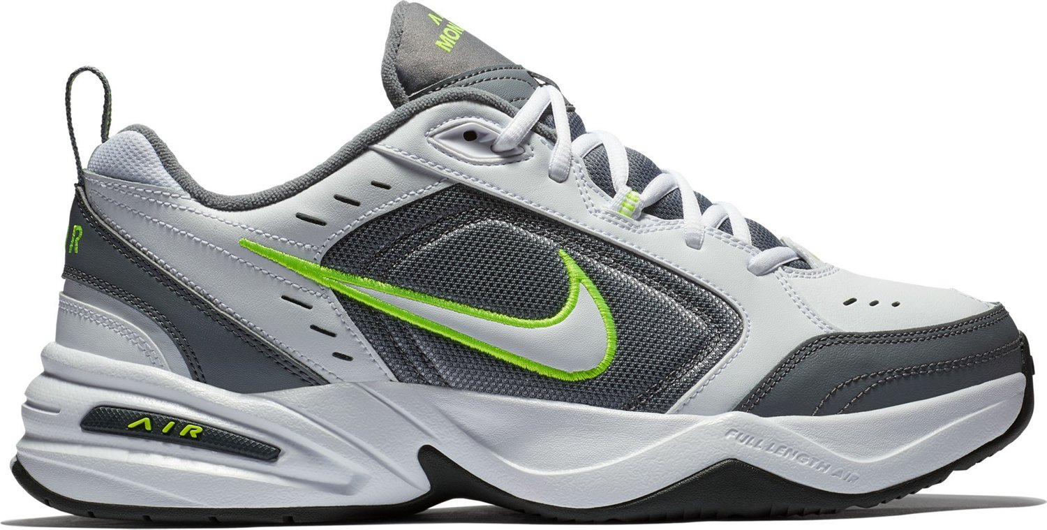 6ee856a48c840 Nike Men's Air Monarch IV Training Shoes | Academy