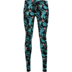 Women's Lifestyle GFX Jersey Printed Leggings