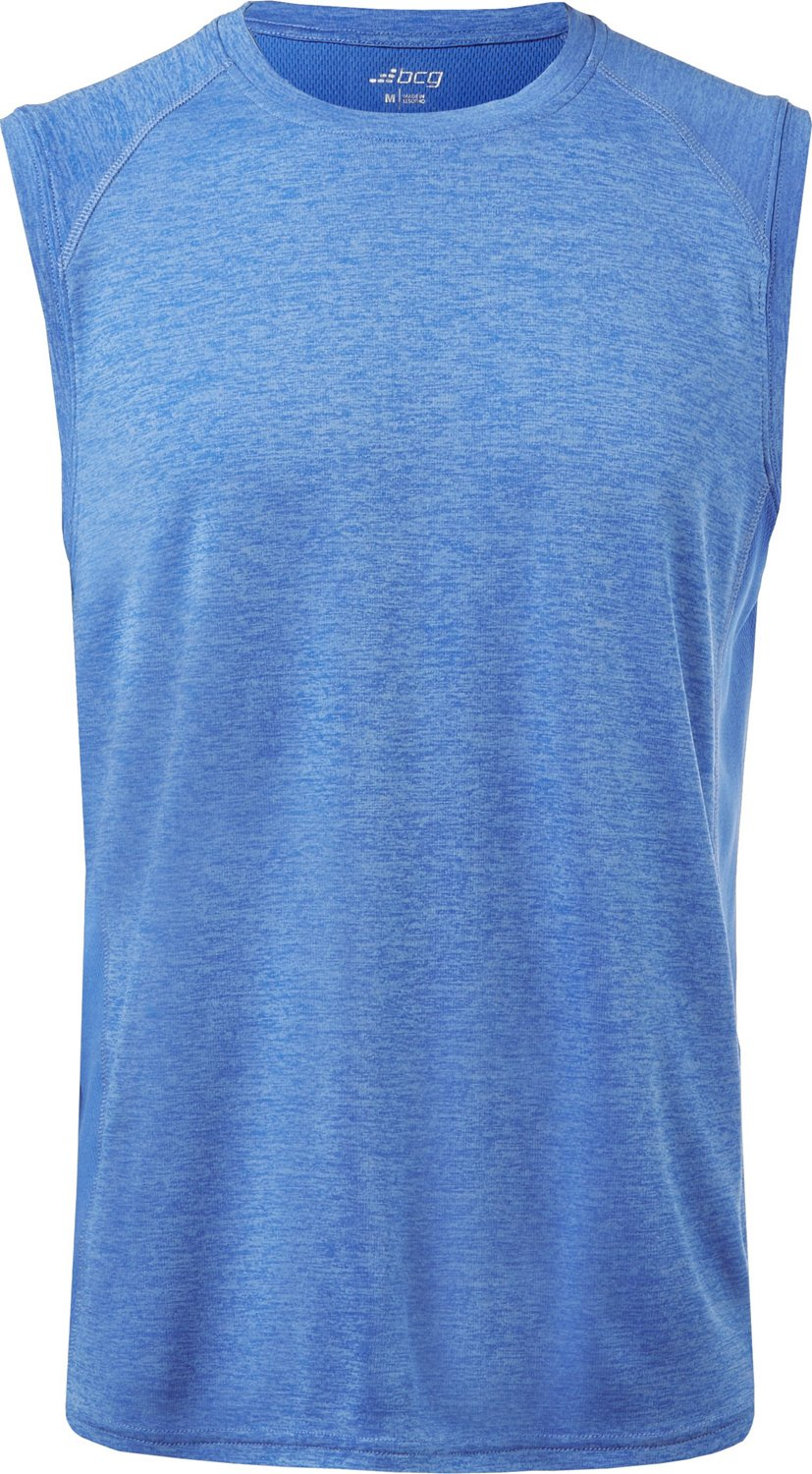 56f83f4301 Display product reviews for BCG Men s Turbo Muscle Mesh Tank Top