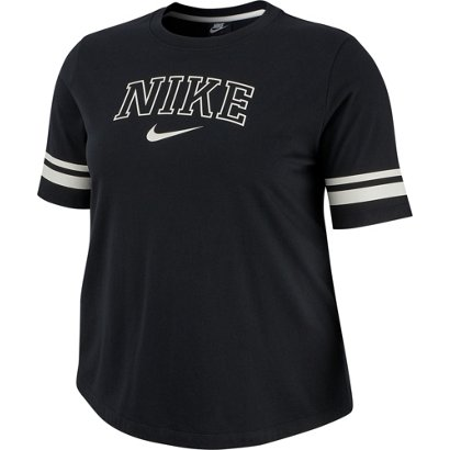 3a637e0c451 Nike Women s Plus Size Varsity Top
