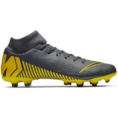 ecc8cd7287c Nike Men s Mercurial Superfly 6 Academy MG Soccer Cleats