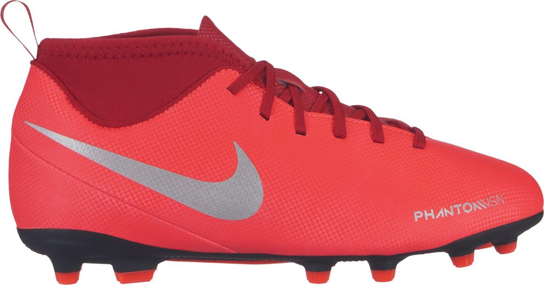 3ad5a04e71f0 Nike Kids' Phantom Vision Club Dynamic Fit Multiground Soccer Cleats |  Academy