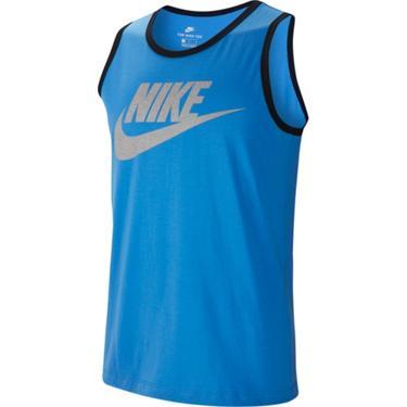 029675017a1104 Nike Men's Classic Futura Tank Top | Academy