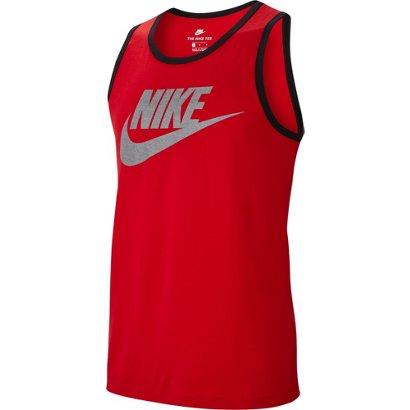 5717f759 Nike Men's Classic Futura Tank Top | Academy