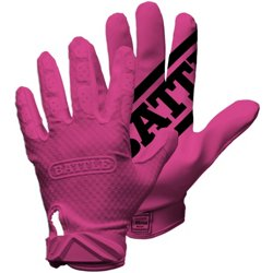 Adults' Triple Threat Football Gloves