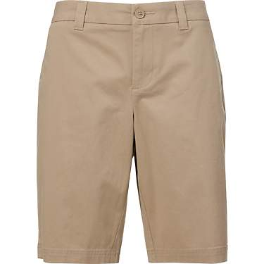 Magellan Outdoors Women's Happy Camper FF Bermuda Shorts