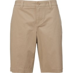 Women's Happy Camper FF Bermuda Shorts