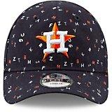 reputable site 36a0a e1874 Infant Boys  Houston Astros Alphabet 9FORTY Cap Quick View. New Era