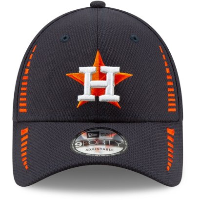a8670b631 ... New Era Men s Houston Astros Speed DE 9FORTY Cap. Astros Hats.  Hover Click to enlarge