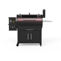 1000SC2 Wood Fired Pellet Grill
