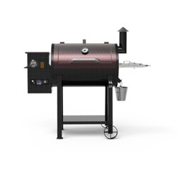820D2 Wood Fired Pellet Grill