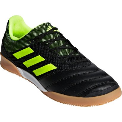 ba9ff0d8231 adidas Men s Copa 19.3 Indoor Sala Soccer Shoes