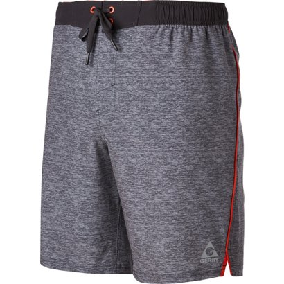 03d366b74a ... Gerry Men's Shark Space 4-Way Stretch Swimming Boardshorts. Men's  Boardshorts & Trunks. Hover/Click to enlarge