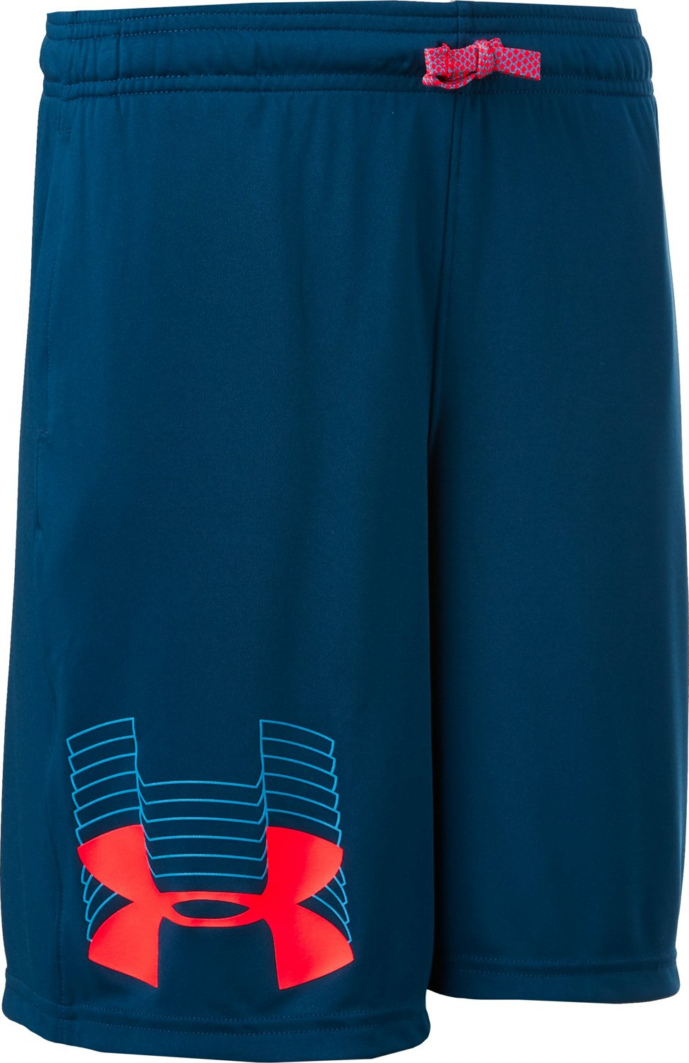7f2cde6f678 Display product reviews for Under Armour Boys' Prototype Logo Shorts