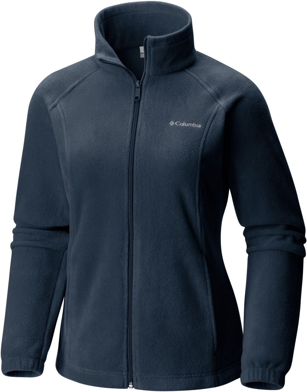 b17745a432ee Display product reviews for Columbia Sportswear Women s Benton Springs Full  Zip Fleece Jacket