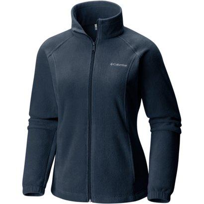 15386bf066 ... Columbia Sportswear Women s Benton Springs Full Zip Fleece Jacket. Women s  Jackets   Vests. Hover Click to enlarge
