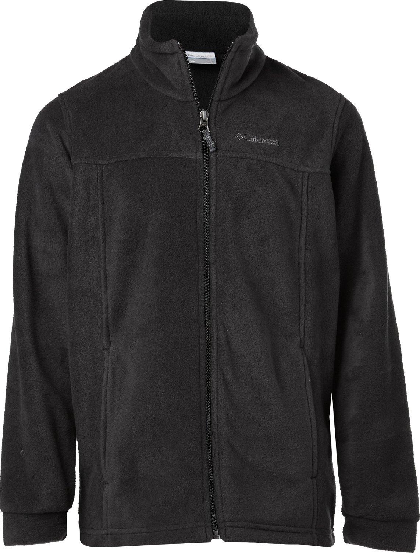 67f57aba5 Columbia Sportswear Boys' Steens Mountain II Fleece Jacket | Academy