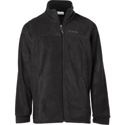 Boys' Steens Mountain II Fleece Jacket