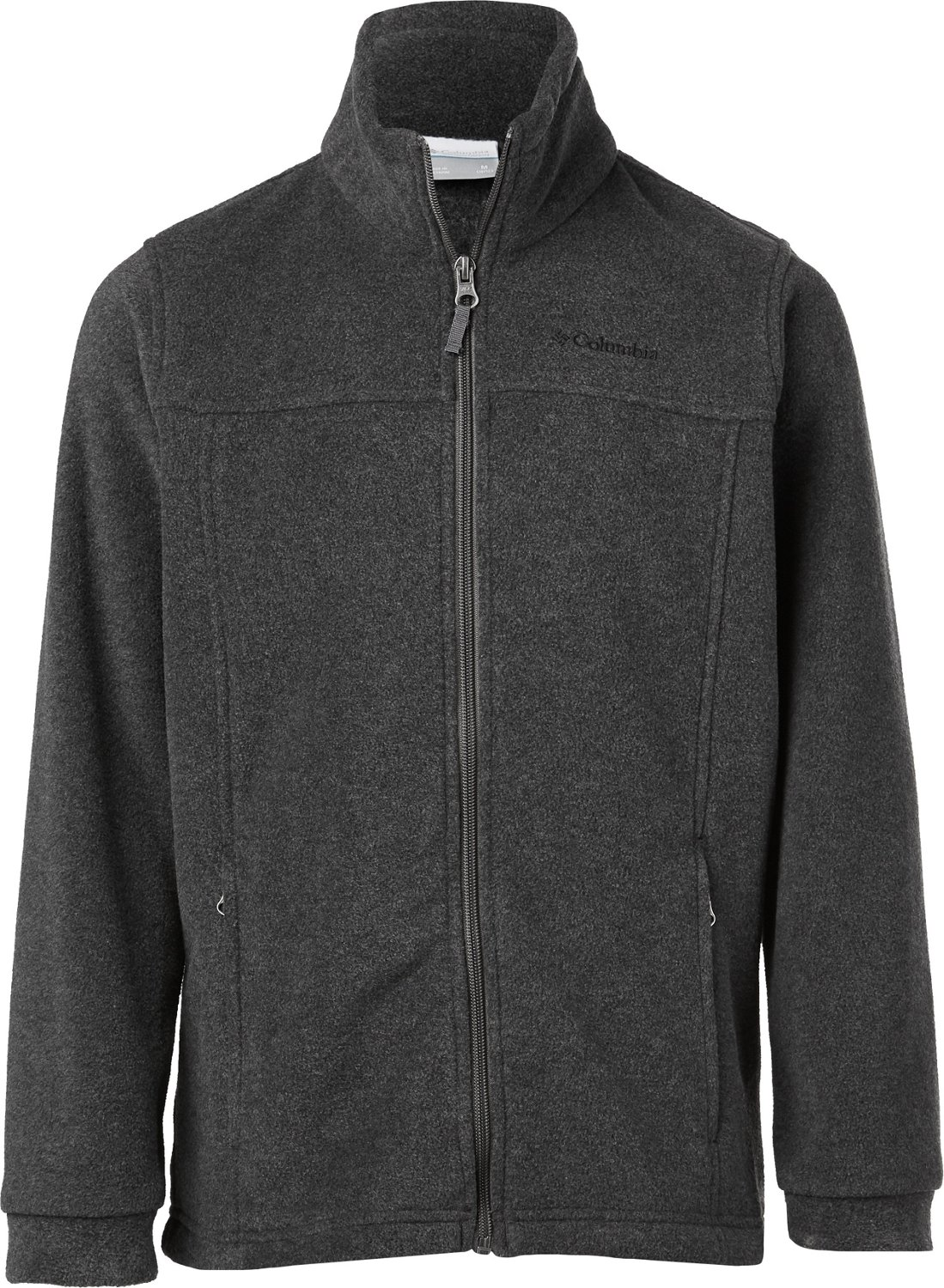 0d67753ea Columbia Sportswear Boys' Steens Mountain II Fleece Jacket