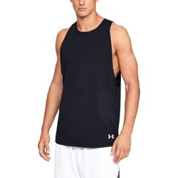 Men's Baseline Cotton Tank Top