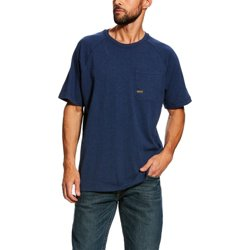 Men's Rebar CottonStrong Short Sleeve T-shirt