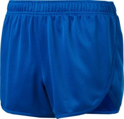 Girls' Honeycomb 3 in Taped Basketball Short