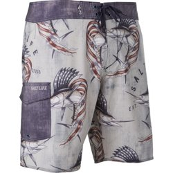 Men's Sailfish Glory Performance Boardshorts