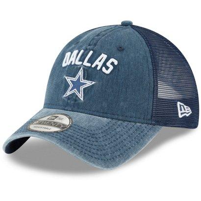 ... Men s Dallas Cowboys Stack 920 Trucker Cap. Dallas Cowboys Headwear.  Hover Click to enlarge 00af413c0
