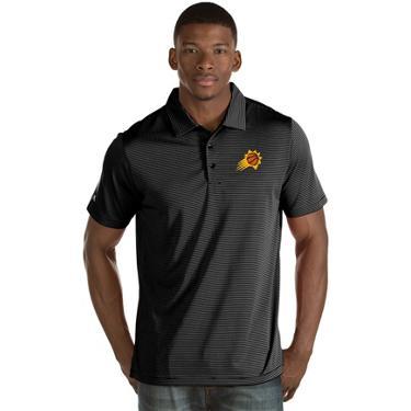 best service 33fe4 0232d Antigua Men's Phoenix Suns Quest Polo Shirt