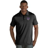 Antigua Men's Sacramento Kings Quest Polo Shirt