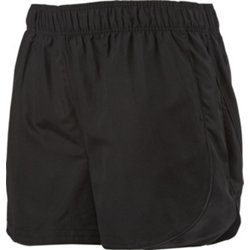 Women's Plus Size Woven Donna Shorts