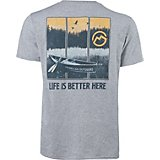 Magellan Outdoors Men's Profound T-shirt