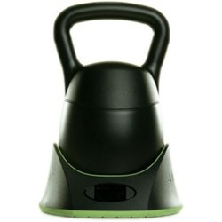 KettlebellConnect Adjustable Smart Kettlebell