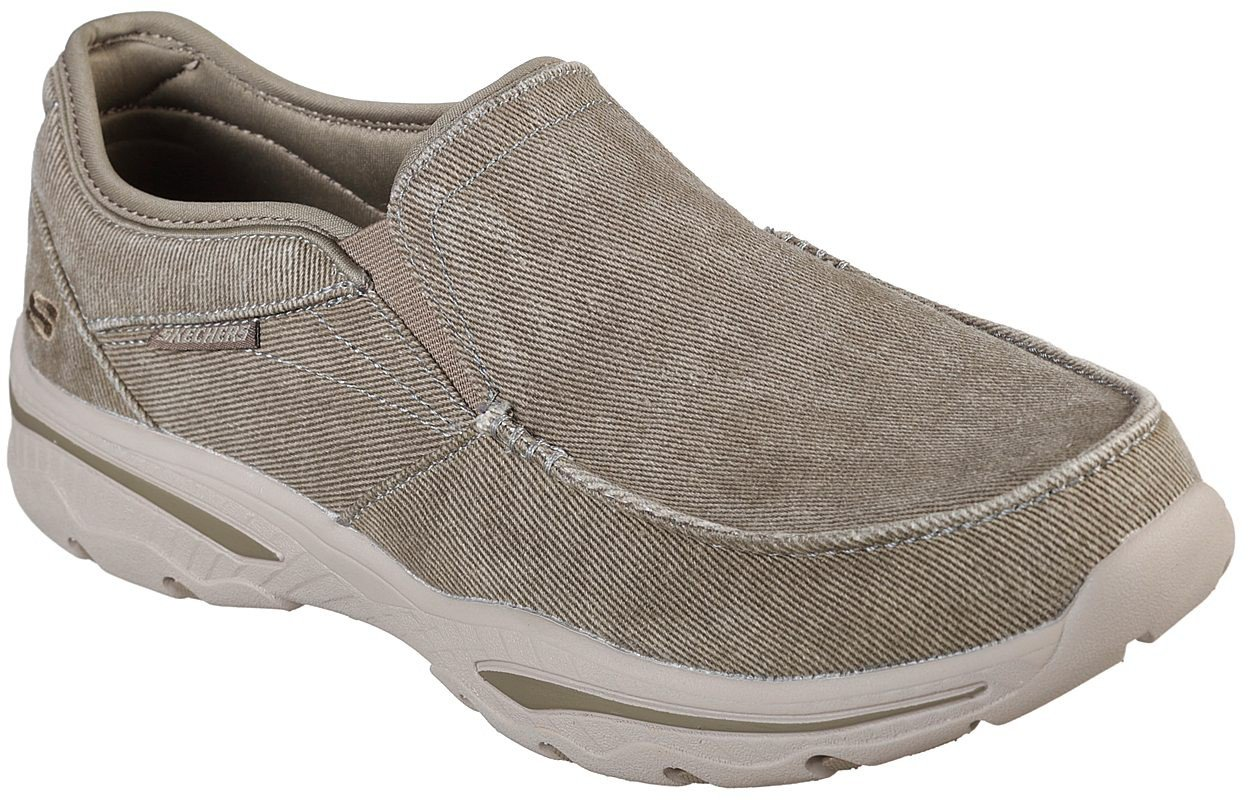 18319c76e7c1 Display product reviews for SKECHERS Men s Creston Moseco Shoes