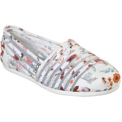 Women's BOBS Plush Daisy Darling Slip-On Shoes
