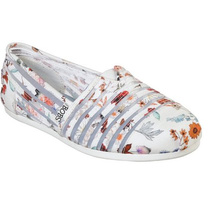 f3afc99a531a ... BOBS Plush Daisy Darling Slip-On Shoes. Women s Casual Shoes.  Hover Click to enlarge