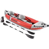 INTEX Professional Series Excursion Pro Kayak