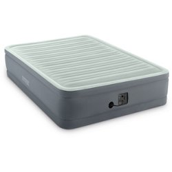 Dura-Beam PremAire Queen-Size Airbed with Built-In Electric Pump